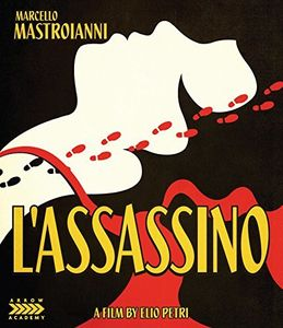 L'Assassino (The Assassin)
