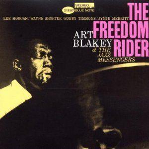 Freedom Rider [Import]