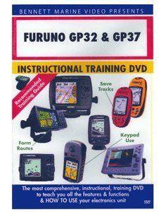 Furuno Gp 37 and Gp 32 Gps