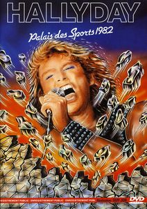 Palais Des Sports 1982 [Import]