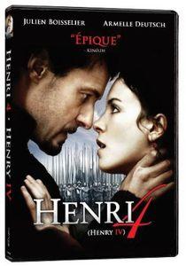 Henri 4 [Import]
