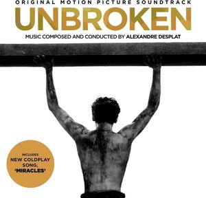 Unbroken (Original Soundtrack) [Import]