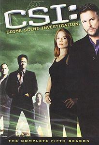 CSI: The Fifth Season