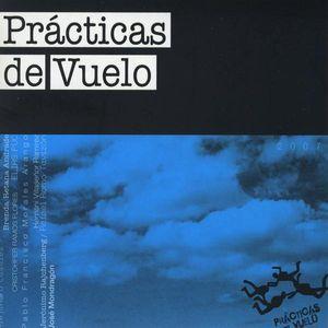 Practicas de Vuelo 2007