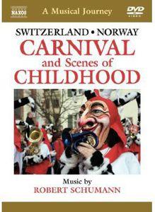 Musical Journey: Switzerland Norway