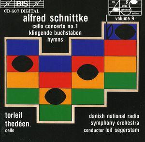 Violincello & Orchestra Concerto 1