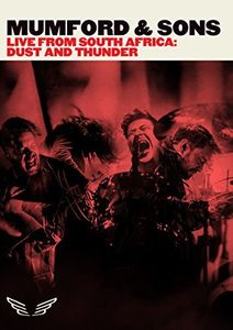 Live From South Africa: Dust and Thunder