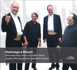 Hommage a Mozart