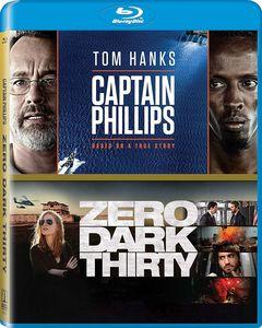 Captain Phillips /  Zero Dark Thirty