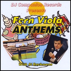 Viola, Fern : Anthems