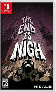 The End is Nigh for Nintendo Switch