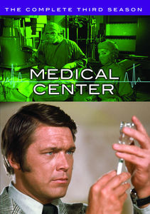 Medical Center: The Complete Third Season