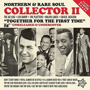 Northern & Rare Soul Collector II /  Various [Import]