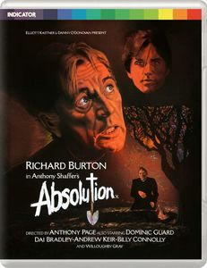 Absolution [Import]