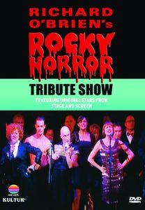 Rocky Horror Tribute Show: Richard O'Brien
