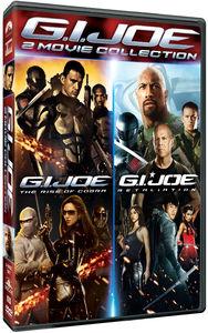 G.I. Joe: 2-Movie Collection
