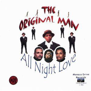 All Night Love
