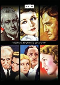 TCM Vault Collection: The Lost And Found Rko Collection , Anne Shirley