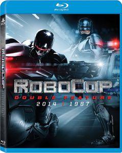 RoboCop Double Feature (1987/ 2014)
