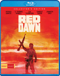 Red Dawn (Collector's Edition)