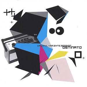 Dr.Vinyl & Mr.Byte