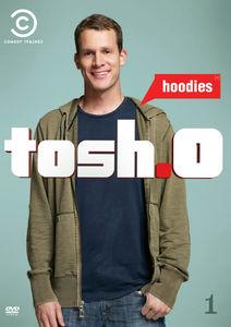 Tosh.O: Hoodies