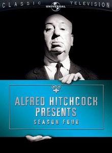 Alfred Hitchcock Presents: Season Four
