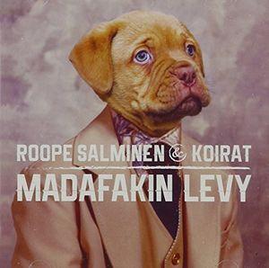 Madafakin Levy [Import]