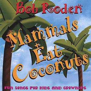 Mammals Eat Coconuts