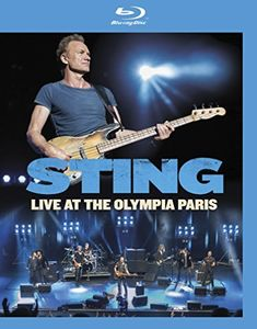 Sting: Live at the Olympia Paris