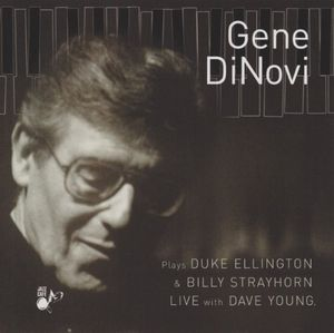 Plays Duke Ellington and Billy Strayhorn Live