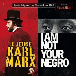 Le Jeune Karl Marx (Young Karl Marx) /  I Am Not Your Negro (Original Soundtrack) [Import]