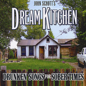 Drunken Songs for Sober Times