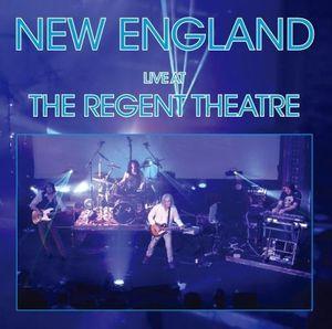 Live At The Regent Theatre [Import]