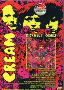 Disraeli Gears [Import]