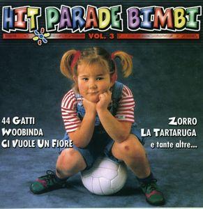 Hit Parade Bimbi 3 /  Various [Import]