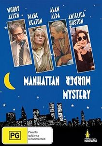 Manhattan Murder Mystery [Import]