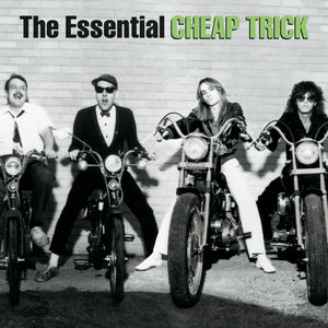 Essential Cheap Trick
