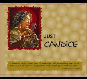 Just Candice