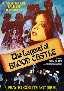 The Legend of Blood Castle (aka Blood Ceremony)