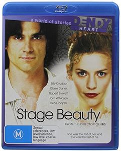 Stage Beauty [Import]