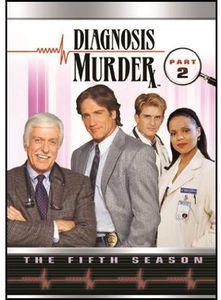 Diagnosis Murder: The Fifth Season Part 2