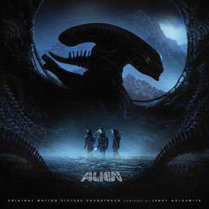 Alien (original Soundtrack)