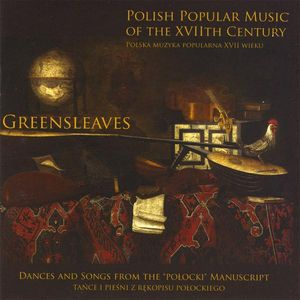Polish Popular Music of the Xviith Century