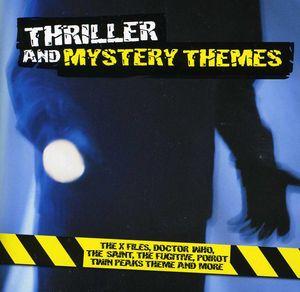 Thriller & Mystery Themes (Original Soundtrack)