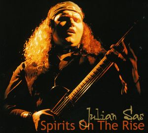 Spirits on the Rise