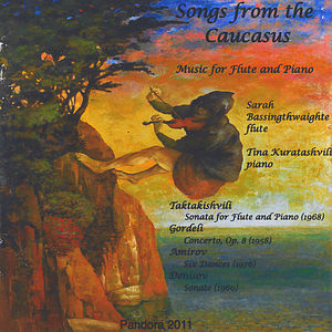 Songs from the Caucasus