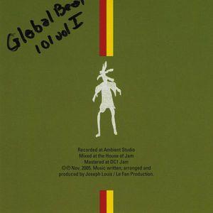 Global Beat 101 1