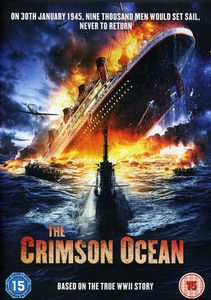 Crimson Ocean [Import]