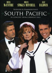 South Pacific: In Concert From Carnegie Hall